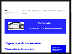 Site web a cacarssonne